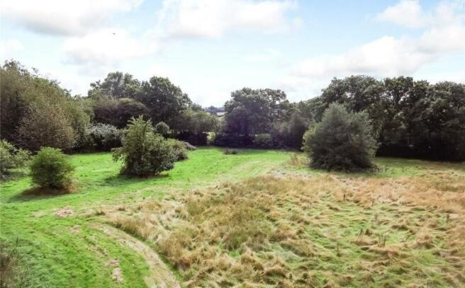 Paddock Land