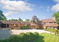 6 bed property for sale in Cokes Lane...
