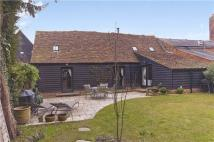 3 bed home for sale in Bury Farm, Amersham...