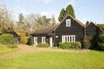 4 bedroom property for sale in Chartridge Lane...