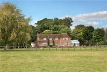 5 bedroom Detached house in Pednor, Chesham...