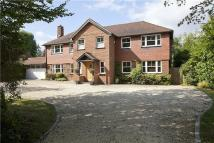 5 bedroom property for sale in Doggetts Wood Lane...