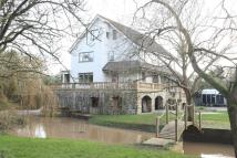 Flat to rent in The Old Mill, Wrington...