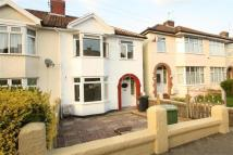 3 bed Terraced house in Mackie Road, Filton, BS34