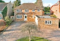 South Approach Detached property for sale