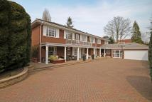 5 bed Detached home for sale in Seymour Close, Hatch End...
