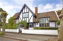 4 bedroom Detached home for sale in Aldenham Road, Bushey...