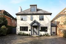 6 bed Detached house in Ducks Hill Road...