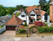 6 bedroom Detached property in Sudbury Hill...