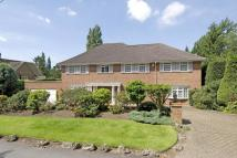 5 bed Detached house in South View Road, Pinner...