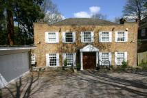 4 bedroom Detached property for sale in Georgian Way...