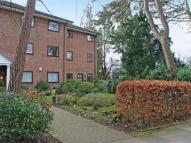 1 bedroom Flat for sale in Sentis Court...