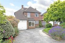 Detached home for sale in Northwood Way, Northwood...