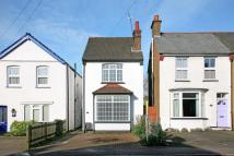 3 bedroom Detached home for sale in High Street, Northwood...