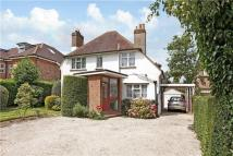 Detached home for sale in Ducks Hill Road...