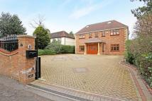 6 bedroom Detached house in Sweetcroft Lane...
