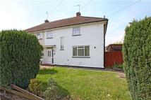 Heysham Drive semi detached house for sale