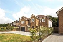 5 bedroom new home in Highfield Drive...