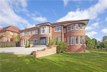 6 bedroom new home in Kewferry Drive...