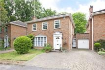 4 bed property for sale in Buttsmead, Northwood...