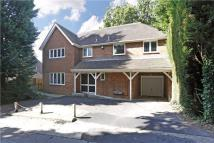 Detached property in Firs Walk, Northwood...