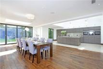 Detached home for sale in Fallowfield, Stanmore...