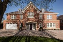 7 bed new house in Linksway, Northwood...