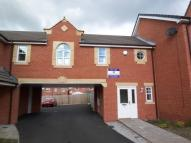 Mews to rent in Benjafield Court, Crewe...