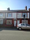 2 bed Terraced home to rent in Romanes Street...
