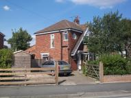semi detached house in Danebank Avenue...