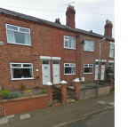2 bedroom Terraced property to rent in Church Road, Barnton...
