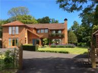 Detached property for sale in Old Shire Lane...