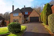 Detached home in The Clump, Rickmansworth...