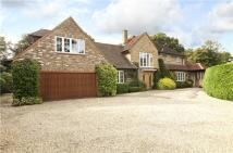 Detached property in Kings Lane, Chipperfield...