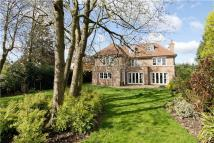 Detached house for sale in The Green, Croxley Green...