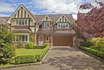 Detached house in Launceston, Chorleywood...