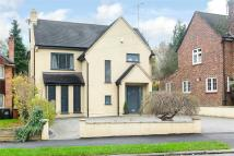 5 bed Detached property for sale in Carpenters Wood Drive...