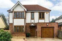 4 bedroom Detached property in Solesbridge Lane...