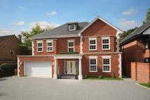 5 bed new home for sale in Chorleywood Road...