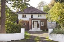 Detached home in The Drive, Rickmansworth...