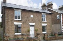 3 bedroom Detached house for sale in Talbot Road...