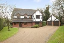 5 bed Detached house for sale in Lodge Drive, Loudwater...