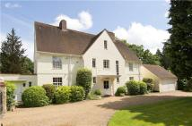 5 bed Detached property in The Green, Croxley Green...