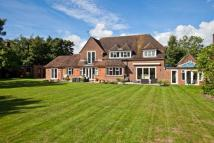 6 bed Detached property for sale in Stag Lane, Chorleywood...