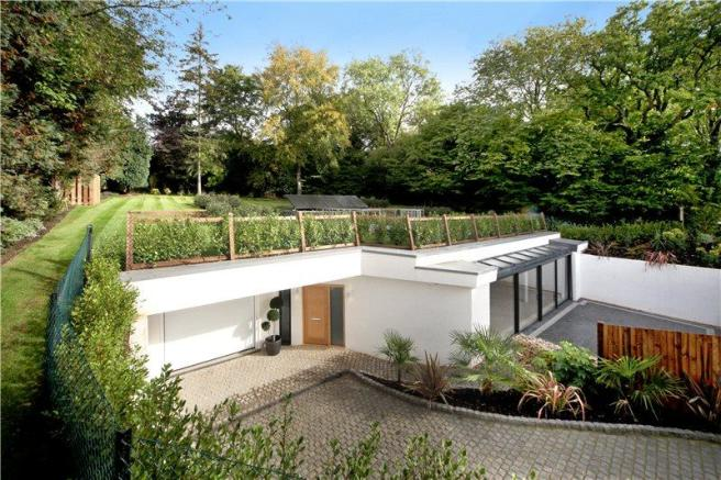 Detached Properties For Sale At Middle C