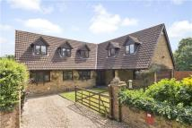 Detached property in Bucks Hill...