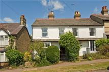 2 bed semi detached home for sale in Colleyland, Chorleywood...
