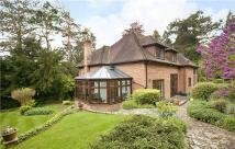 5 bedroom Detached property for sale in Trout Rise, Loudwater...
