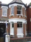 3 bed Apartment in Coniston Road, London...