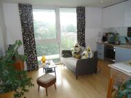 Studio flat in New River Avenue, London...
